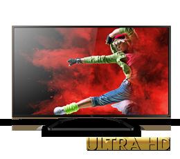 VK43U701 UHD Tv