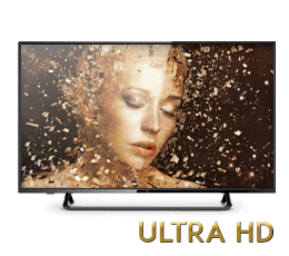 VISE UHD TV