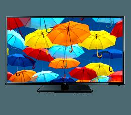 VISE Full LED TV